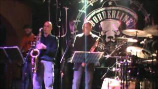 FATTORE ZETA - Frank Zappa cover band (LITTLE UMBRELLAS & BIG SWIFTY)