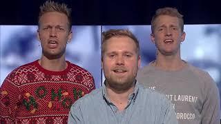 O Helga Natt - Spårtsklubben synger julen inn