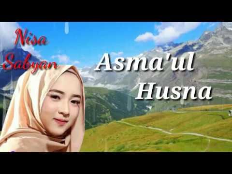 nisa-sabyan_asma'ul-husna-mp3-terbaru-2019