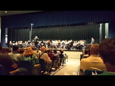 Wilson Co. Tennessee H.S. Honor Band