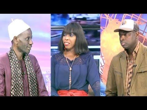 Invités Magazine : Abdoul Aziz Paye (Idy 2019) et Madiw Niakhasso (Benno)