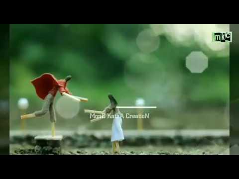 Santhali Heart Touching Video    Aama Jiwi  Saw Inja Jiwi Jodao Lena    Santhali Sad Video   