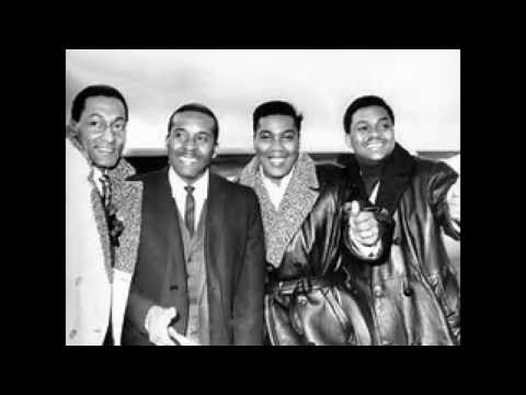 THE FOUR TOPS-when she was my girl