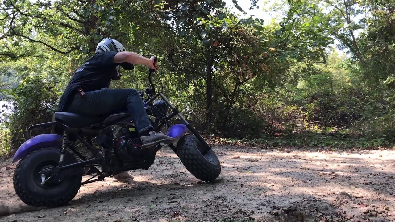 TrailMaster Go-karts and Mini Bikes
