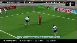Gol!! a lo Checho Ibarra Thumbnail