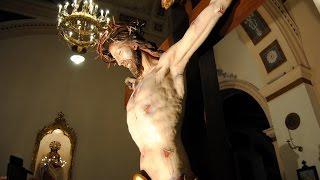 """Corato. Il nuovo volto del """"Cristo sulla croce"""""""