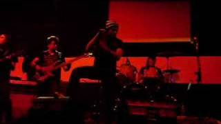 ChimeraH - Angel Liar-Distant Skies - Blackmore 18-06-10.wmv