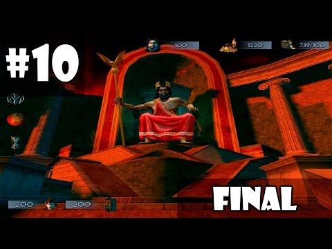 Will Rock прохождение игры - Уровень 10 Final (All Secrets Found)