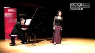Anna Alàs i Jové / Alexander Fleischer - Duo Nr. 1