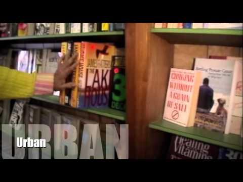 Hakim's Bookstore in Philadelphia