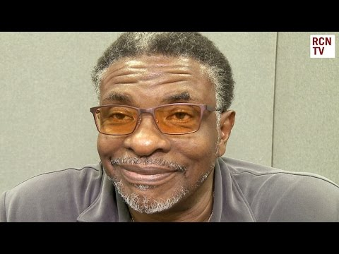 Keith David Interview - Cloud Atlas, The Thing & Pitch Black