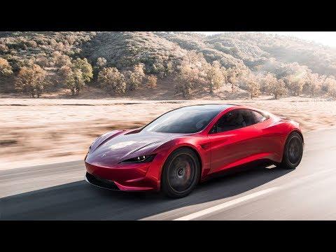 Tesla Roadster ve Tesla Semi: Şirketin yeni gözdeleri!