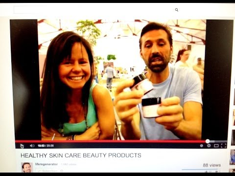 HEALTHY SKIN CARE BEAUTY PRODUCTS