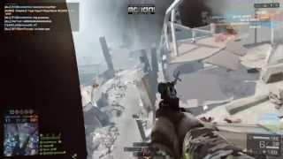 Battlefield 4 [Ultra Settings] (Test Video) PC