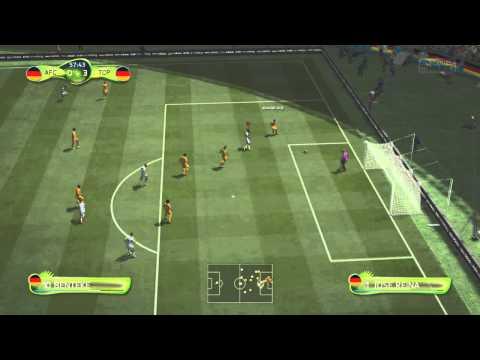 FIFA 14 Ultimate Team World Cup - European Glory #2