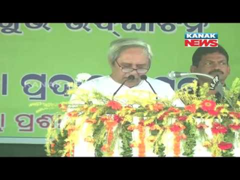 Workers Didn't Get Food In CM Naveen Patnaik's Mayurbhanj Program