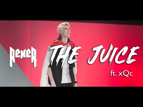 Rexer ft. xQc - THE JUICE (Official Video)