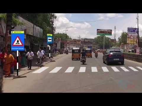 Madurai Smart City 2018
