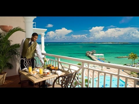 The Best 5 Star Hotels in Nassau Bahamas in 2017