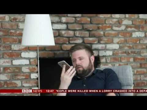 BBC Click Cubic.ai