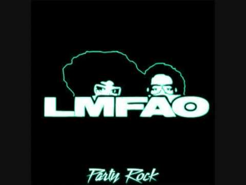 LMFAO  Party Rock Anthem  instrumental
