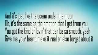 """Smooth"" 