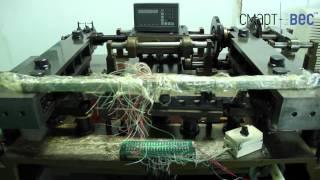 Установка тестирование тензомоста | СмартВес - товарные весы электронные(, 2014-04-25T11:48:04.000Z)