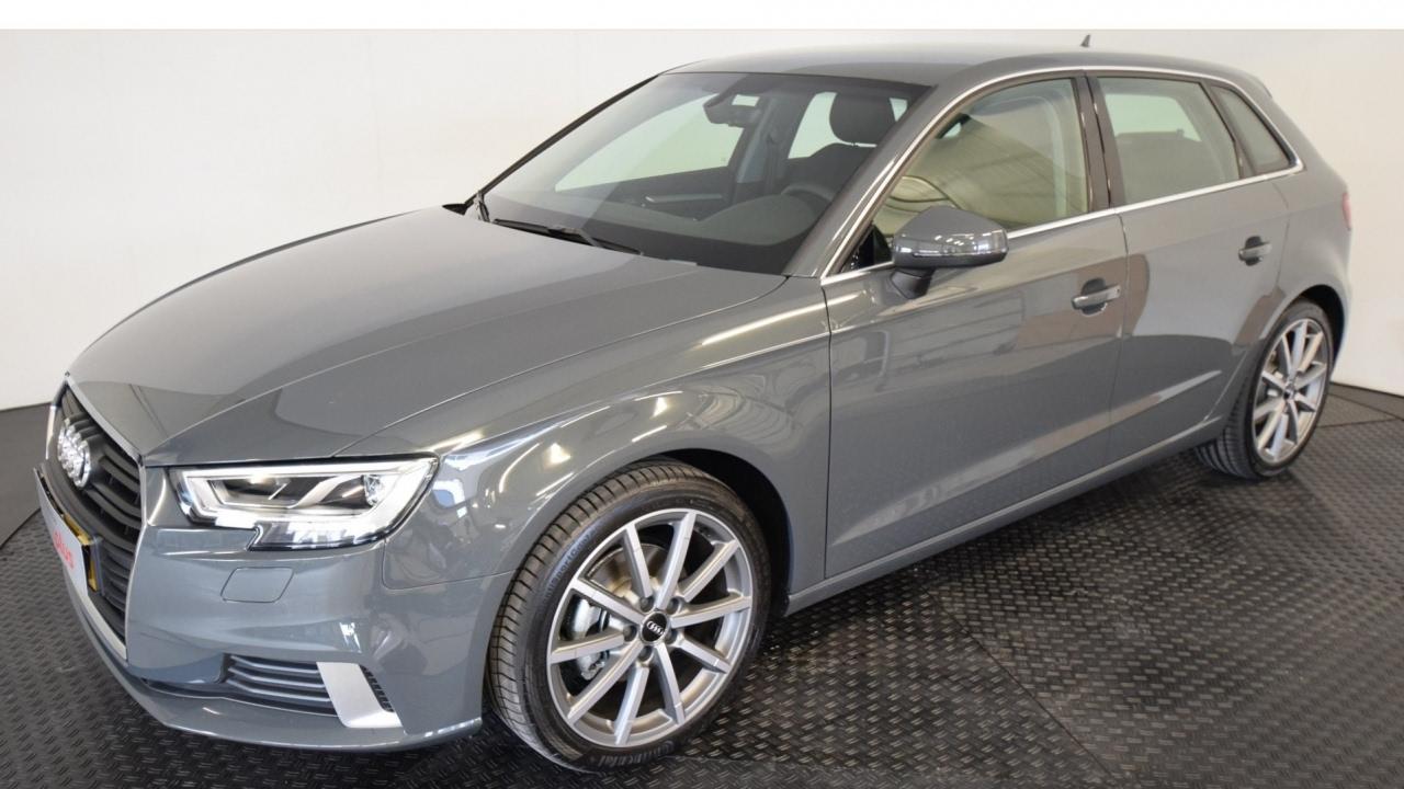 Audi A Sportback TFSI LEASE EDITION Automaat YouTube - Audi a3 quattro lease