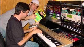 Maggotron - Tru Skool Bass Blast (Scratch-D ReMix)