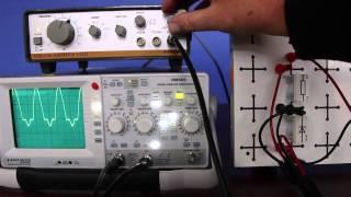 Kennlinien II (LED, Z-Diode, LDR, Kondensator)