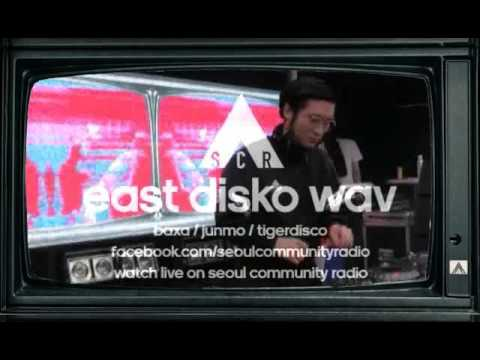 ITAEWON GLOBAL FEST(10/15/26) - EAST DISKO WAV