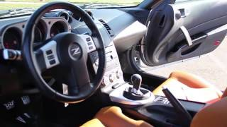 2008 Nissan 350Z - 2D Coupe San Jose Bay Area San Francisco East Bay Freemont Fremont CA M