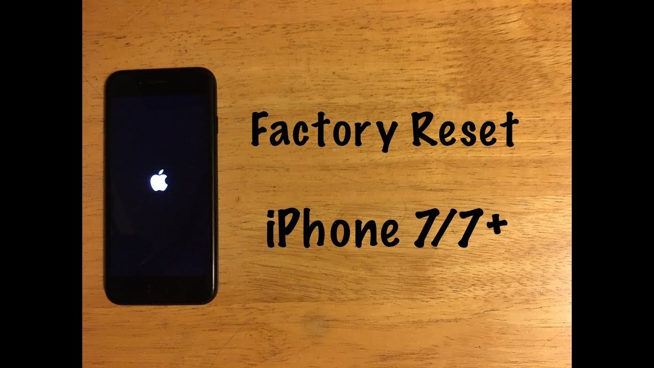 Hard Reset - iPhone 11 / 11 Plus, 11 / 11 Plus (Disabled / Forgot