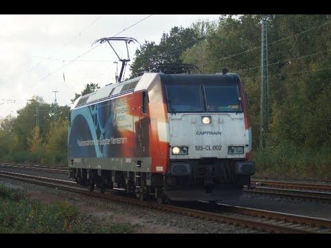 Sichtungen Am 26 Und 29.10.2019 / Rail-Pool,Hectorrail,North-Rail,VTG,RBH,BBL.