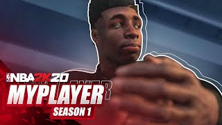 #3 DRAFT DAY!!!! TBJZLPlays NBA 2K20 MyPlayer