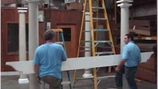 How To Build A Pergola The Easy Way - Install A Pergola Kit
