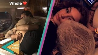 Sofia Richie PROVES She Is Still With Scott Disick! Gigi & Zayn Officially Back Together! | DR