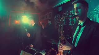 The Goods Wedding Band Ireland - Hold On, I'm Coming (Sam & Dave cover)