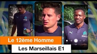 Nous sommes les Marseillais - Episode 01 - Orange