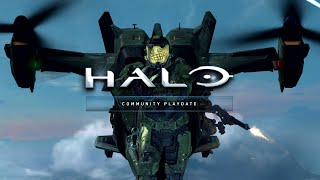 Halo Season 5 Community Playdate | Halo: The Master Chief Collection
