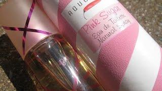 Perfume Review: Pink Sugar by Aquolina
