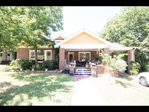 FOR SALE | 606 W Parkway St  Denton, TX 76201