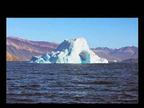 Let's Visit Greenland!
