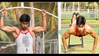 atharva s eetti remake in multi languages