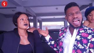 Broda Shaggi selected the wrong video director for his new song PARIWO