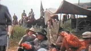 Gettysburg Soundtrack: Dixie