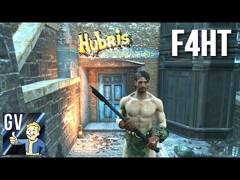 Fallout 4's Hidden Treasures - Hubris Comics