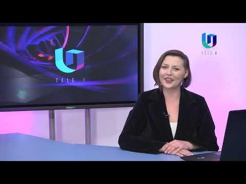 TeleU: Programul Tele Universitatea 16.04.2019