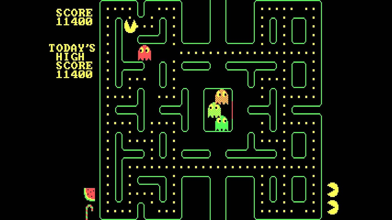 Cool Wallpaper Home Screen Pacman - maxresdefault  Pictures_195438.jpg
