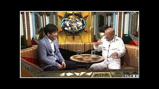 佐藤二朗、笑福亭鶴瓶と「一緒にしないで」